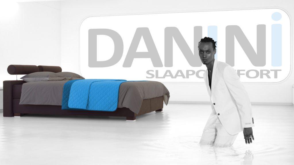 Danini_Dilsen_ Waterbed