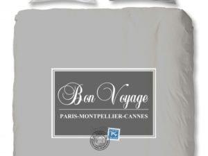 Bon voyage – flanel