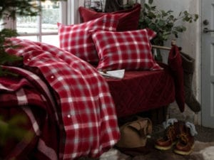 Checked – Flanel