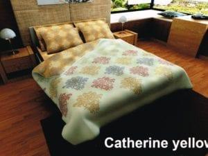 Catherine oker