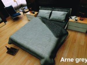 Arne Grey