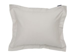 Hotel Pillowcase Jacquard Beige
