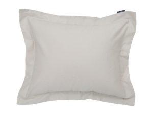 Hotel Pillowcase Jacquard Beige