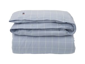 Hotel DBO Flannel Blue/White