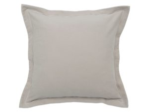 Hotel Pillowcase Velvet Beige