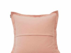 Hotel Pillowcase Velvet Pink