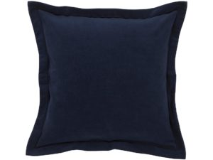 Hotel Pillowcase Velvet Blue