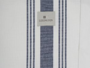 Hotel Apron White/Blue (3)