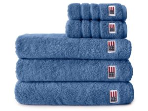 Icons Towel Original Blue (4)