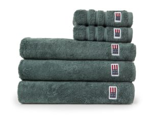 Icons Towel Original Balsam Green (4)