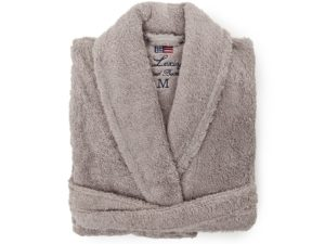 Icons Robe Original Gray