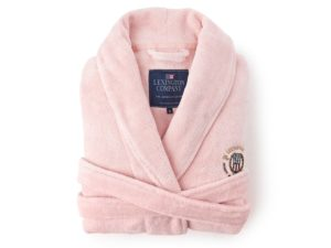 Icons Robe Velours Pink