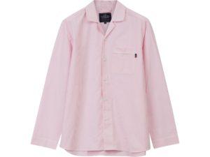 Icons Pajama Unisex Pink Stripe