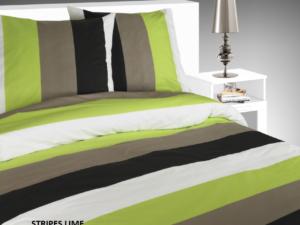 Stripes Lime